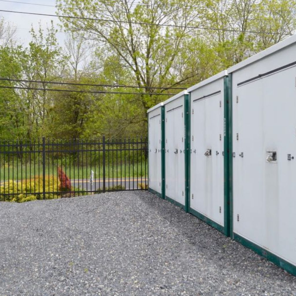 Welcome to Rudy's Storage Services in Quakertown, PA 3