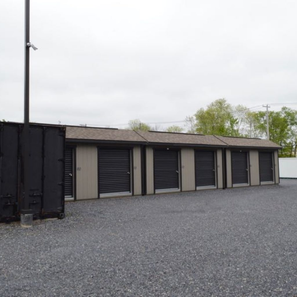 Welcome to Rudy's Storage Services in Quakertown, PA 14