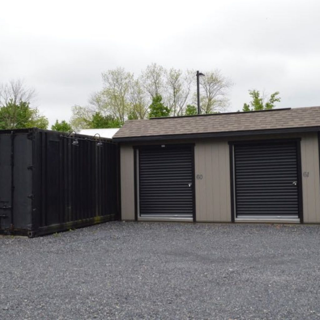 Welcome to Rudy's Storage Services in Quakertown, PA 13