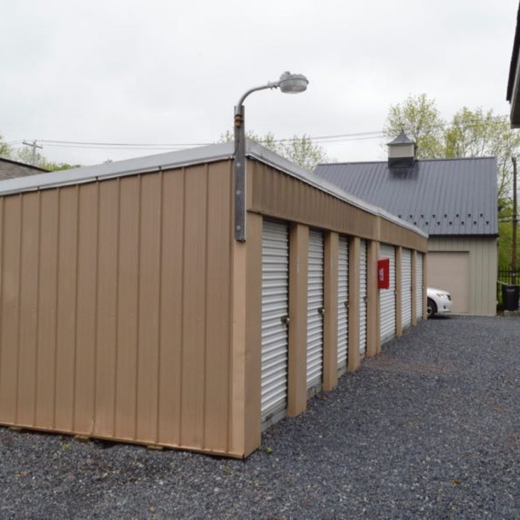 Welcome to Rudy's Storage Services in Quakertown, PA 12