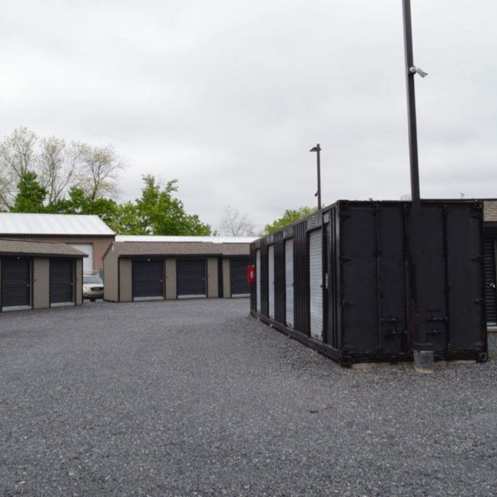 Welcome to Rudy's Storage Services in Quakertown, PA 15